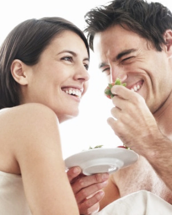 How To Boost Your Libido Naturally