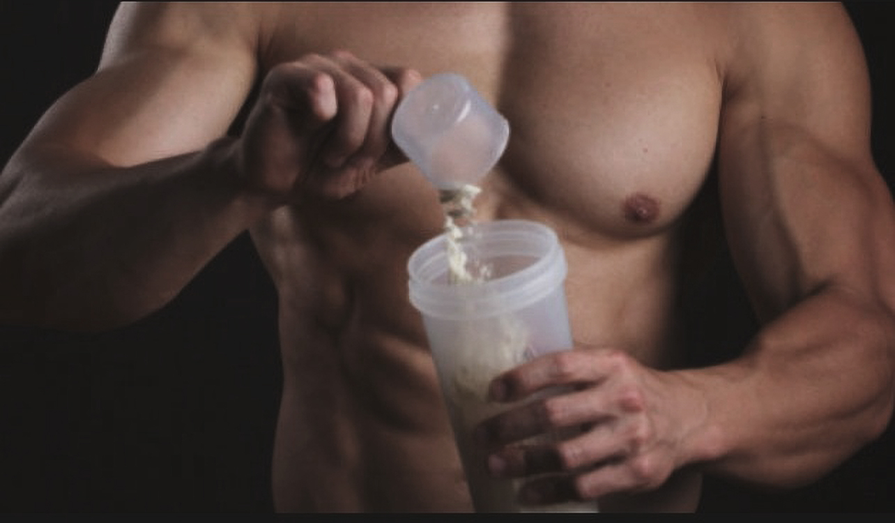 Why You Don't Need Meal Replacement Shakes