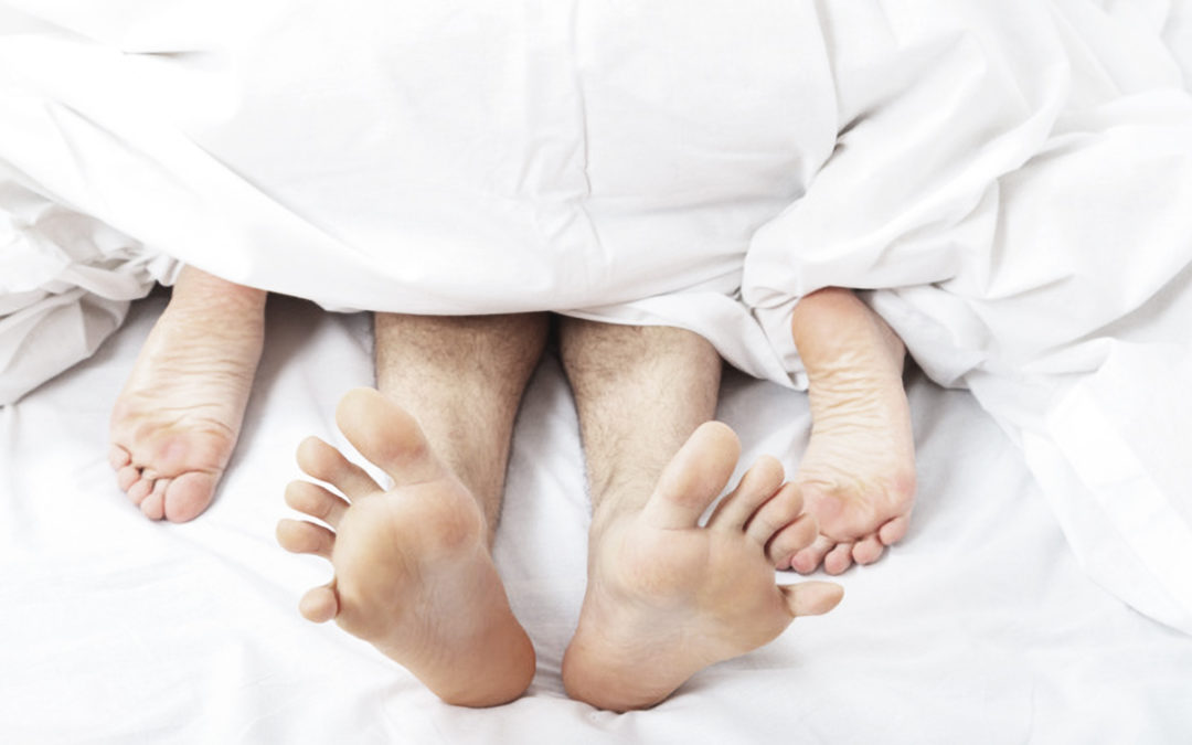 5 Foods That Make Men Better In The Bedroom