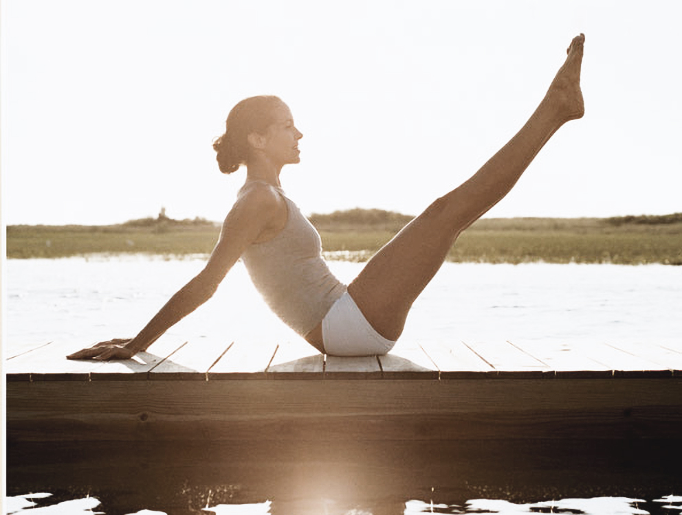 7 Reasons Why Should Love Pilates
