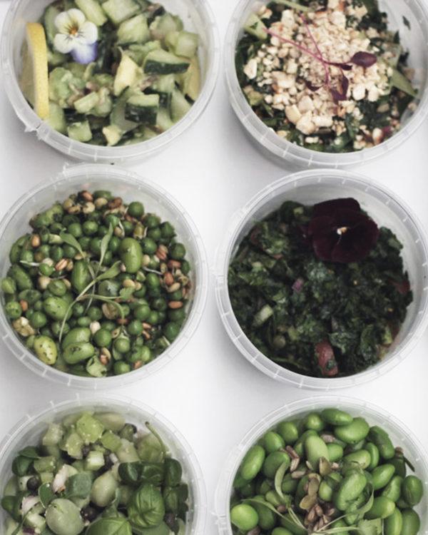 Home Detoxification Series: The Kitchen