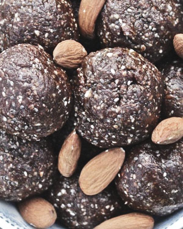 Recipe: 5 Best Protein Balls