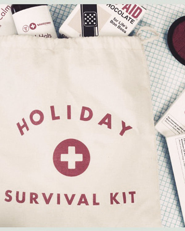 Your Holiday Survival Guide