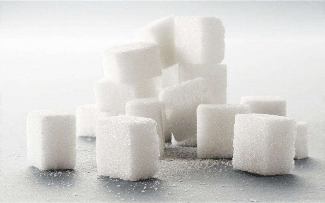 STUDY: Sugary Drinks Linked To Early Puberty