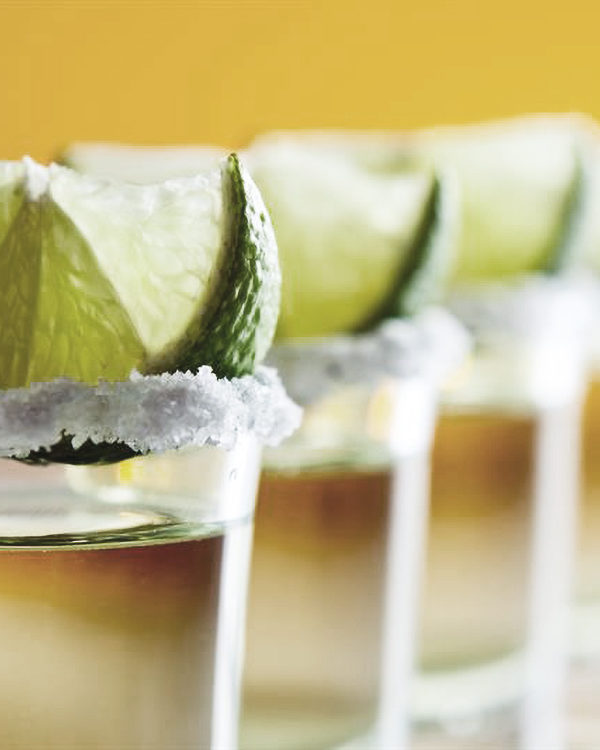 STUDY: Tequila Could Help You Lose Weight