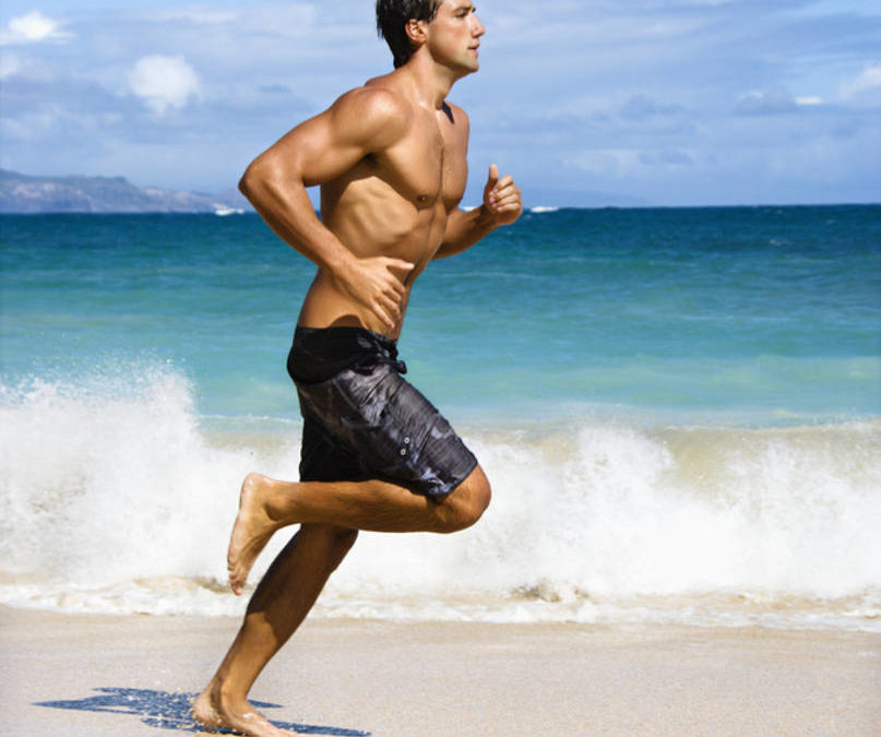 Jogging: Good For You But How Much Is Too Much?