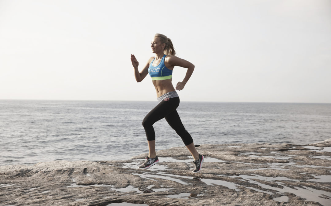 How to Trick Your Mind into a Better Run