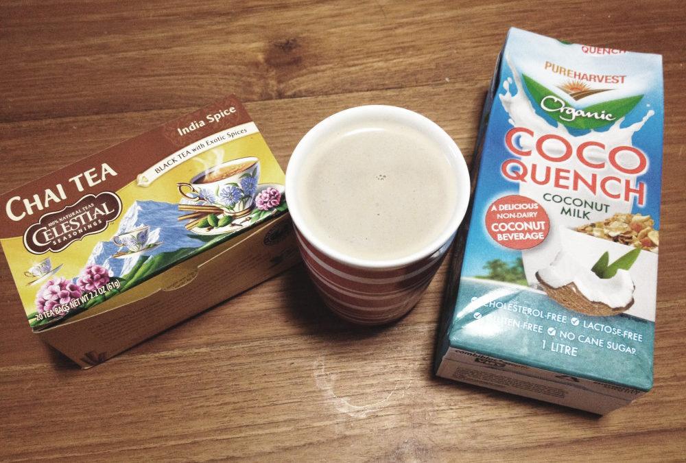 Comparing Coconut Milk Brands