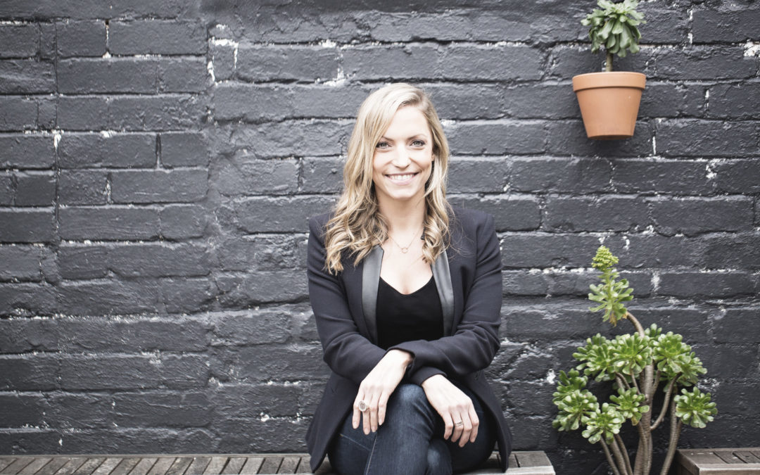 60 Sec with Steph Lowe – The Natural Nutritionist