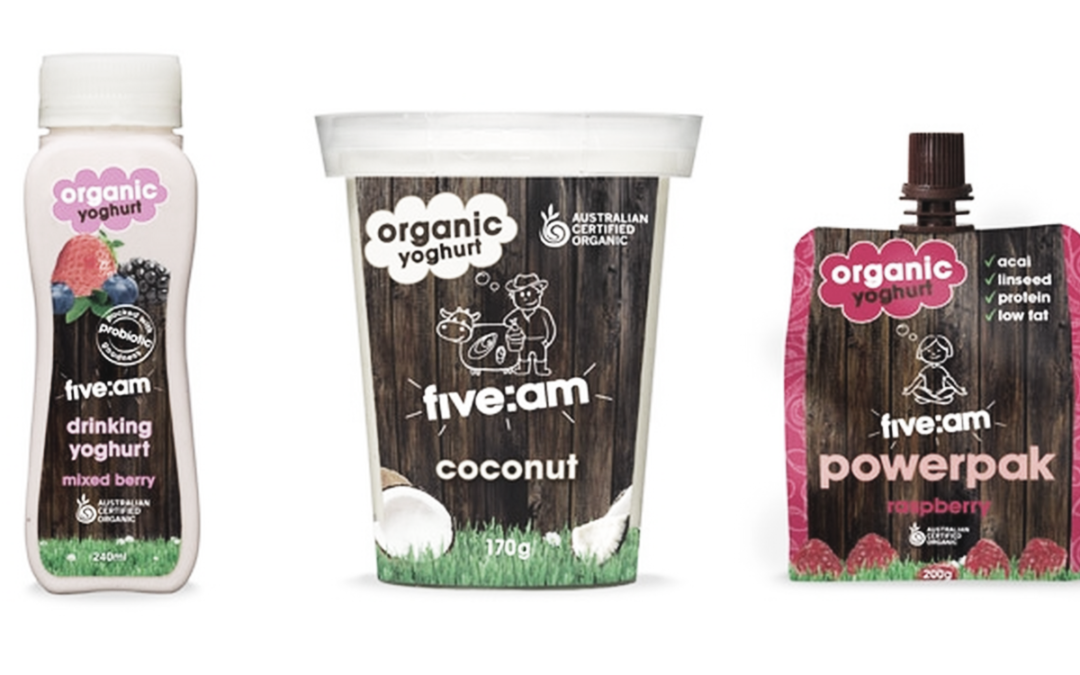 Product Comparison Series – Comparing Two Yoghurt Brands