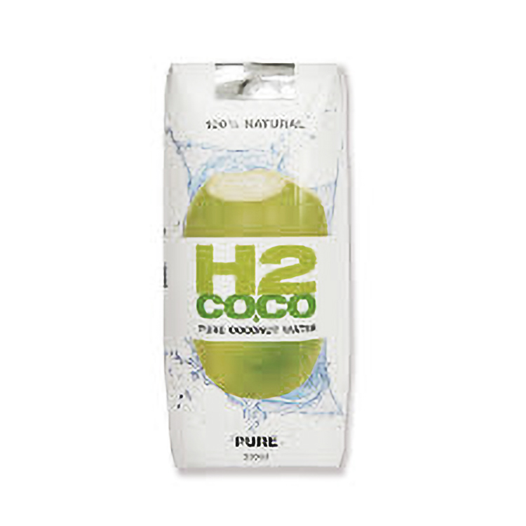 h2coconut