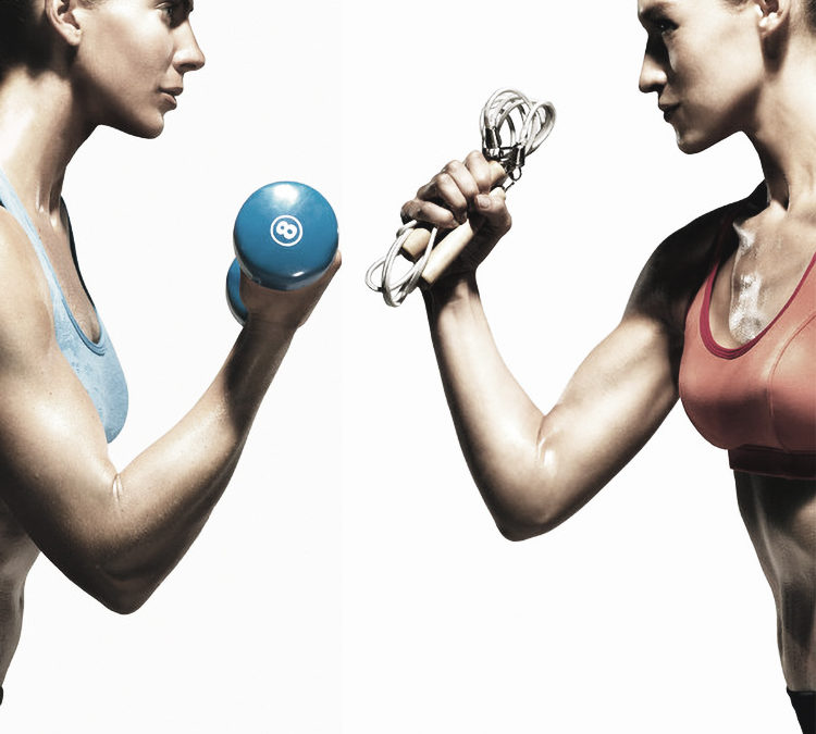 Weights versus Cardio: Which is better for weight loss