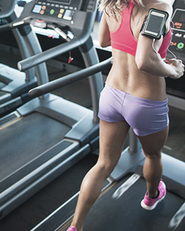 Treadmill Program: The Best Treadmill Workout Ever