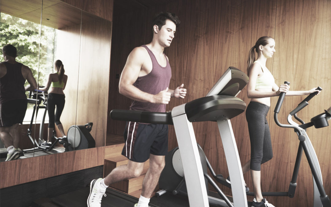 Treadmill vs. Cross Trainer: Which is better for weight loss and why?