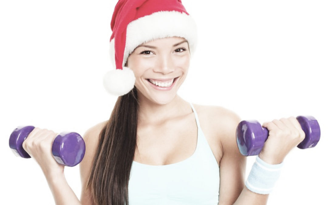 Workout: 10 Days To Christmas